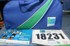 Standard Chartered Singapore Marathon 2008