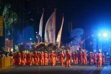 Chingay Parade Singapore 2009 – Wonderland