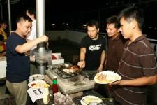 A DSG Family BBQ Gathering