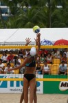 AYG 2009 Beach Volleyball Final