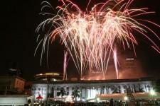 YOG 2010 – 365 Days Countdown Fireworks