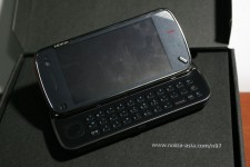 New Gadget Review – Nokia N97