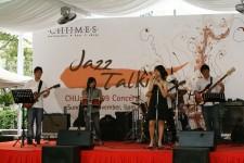 Chijmes Jazz Festival 2009