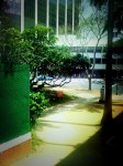 1st time into Lomography via 3G iPhone