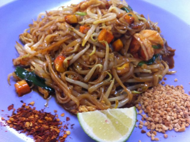 Must Try Food : Issan Thai Food