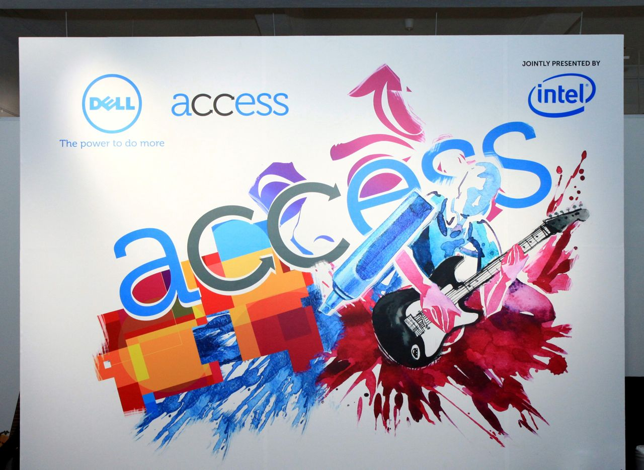 Dell Access Official Launch