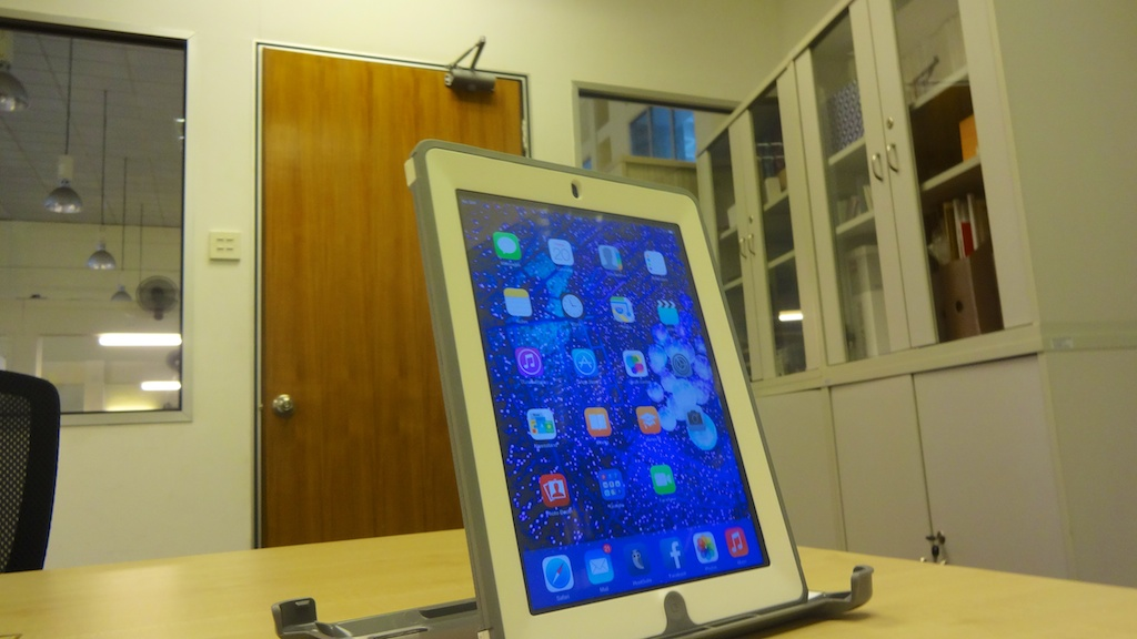 OtterBox Defender Series for iPad Review