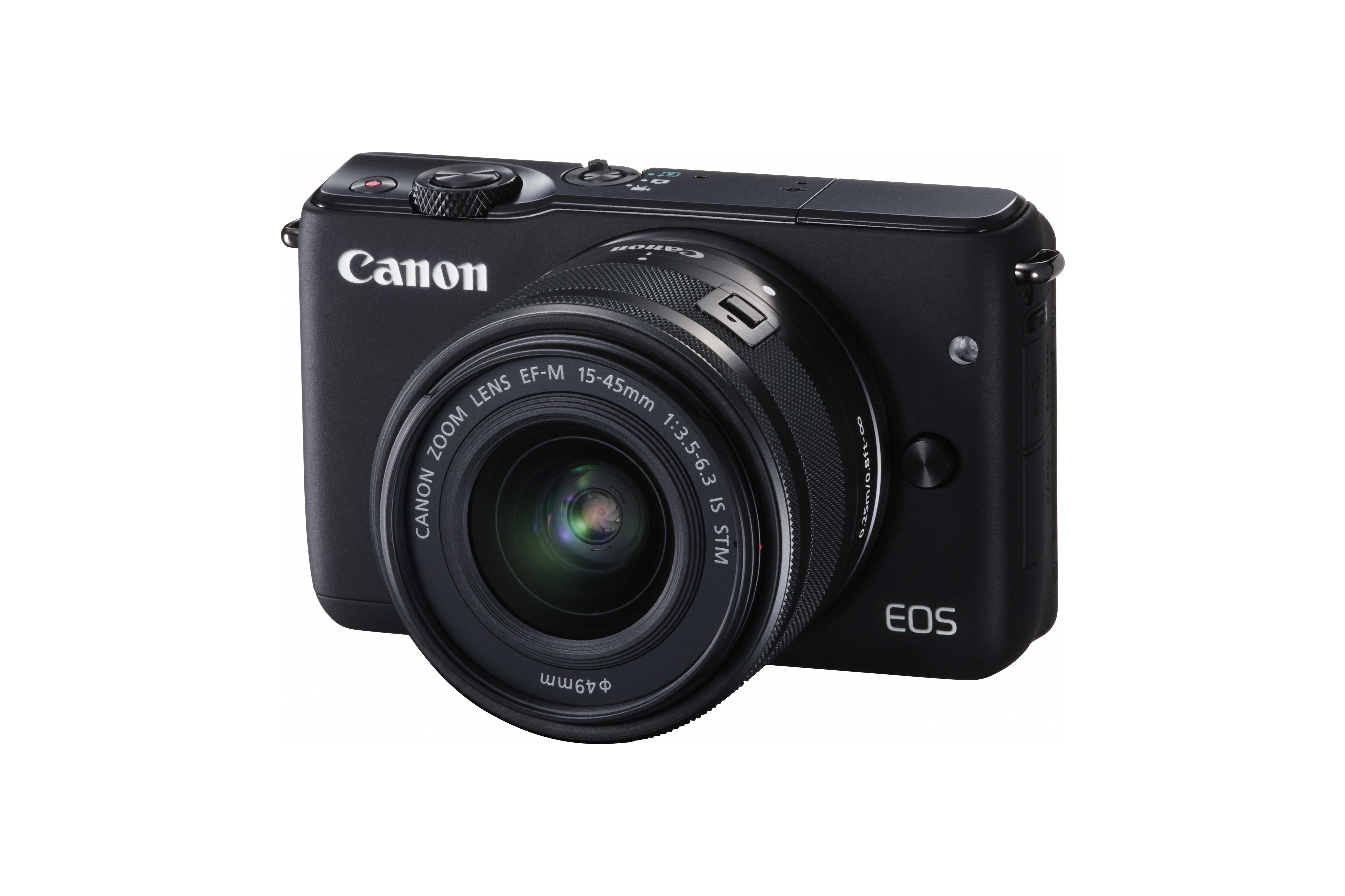 Canon launched special edition Canon EOS M10 Box Set