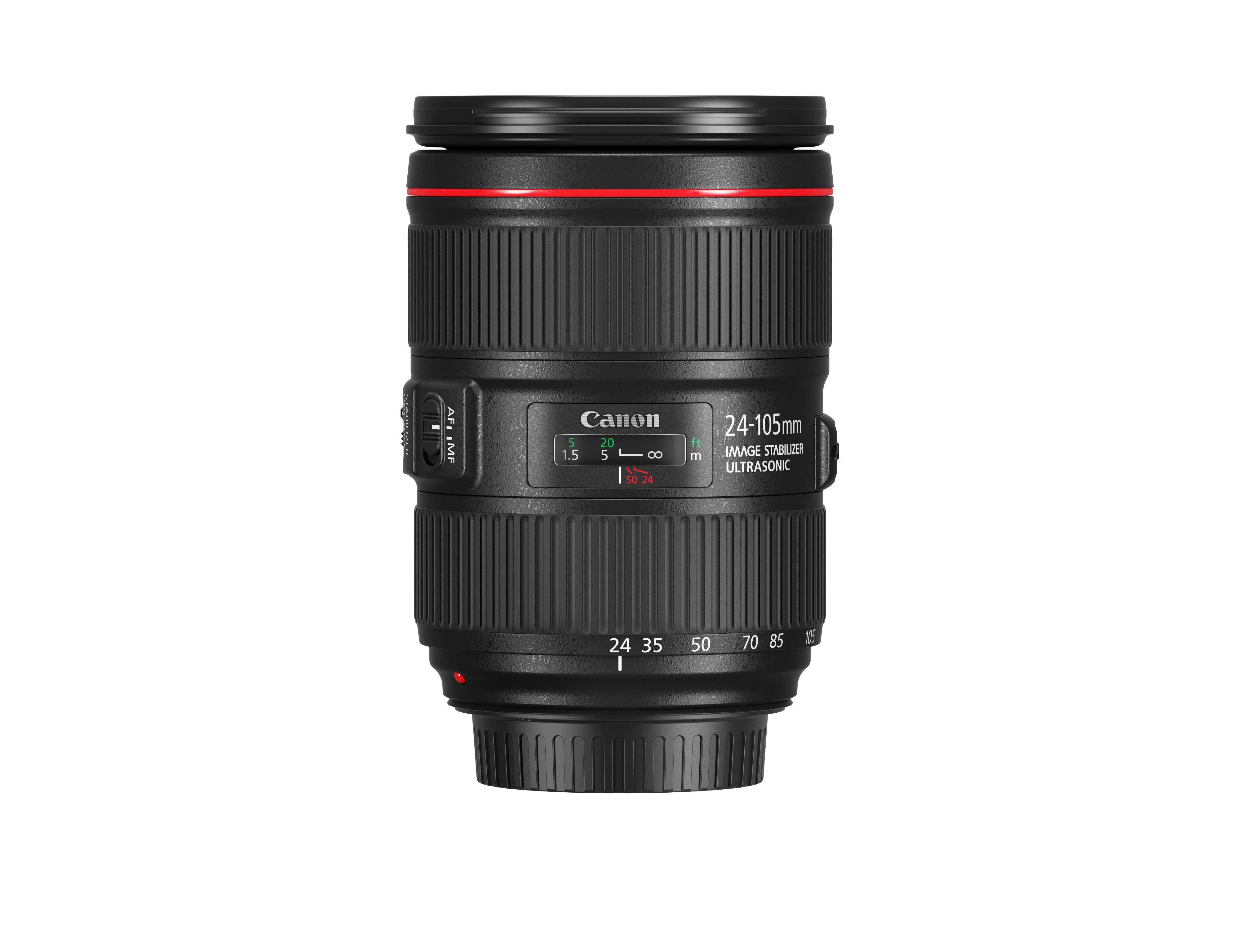 EF24-105mm f4L IS II USM - 3
