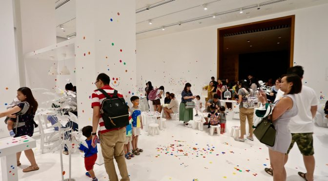 National Gallery Singapore Children's Biennale