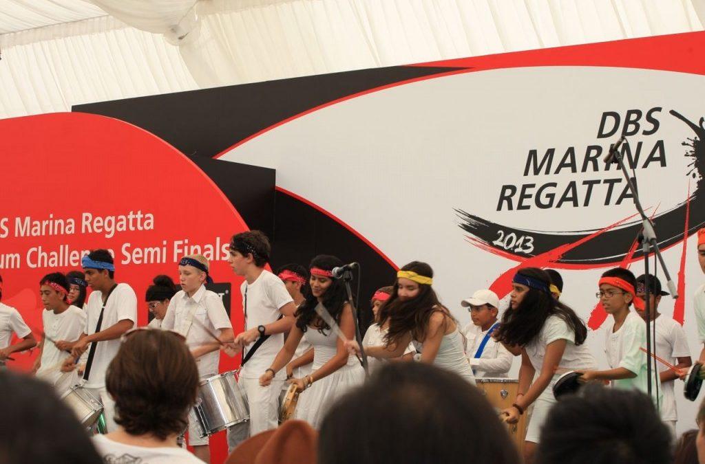 DBS Marina Regatta 2013 Bay Festival on 24th and 25th May!