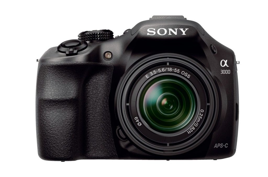 Sony Announced New Digital Imaging Offerings!