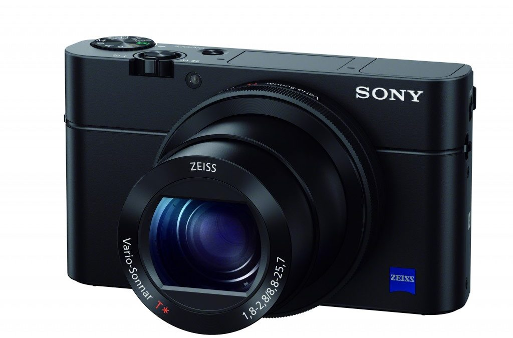 Sony CyberShot RX100 III – A Short Hands On Experience