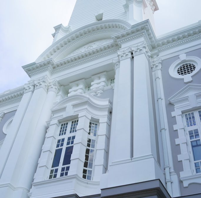 Victoria Theatre and Concert Hall Reopens!