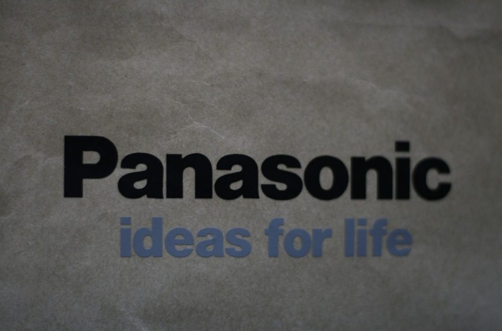 Breakfast with Panasonic Asia