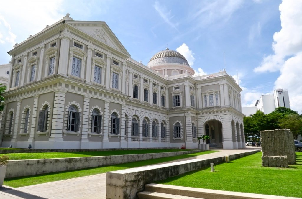 Jubilee Walk – A History and Heritage Walkabout in Singapore
