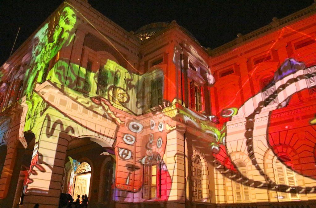Singapore Night Festival 2013 – 30 August