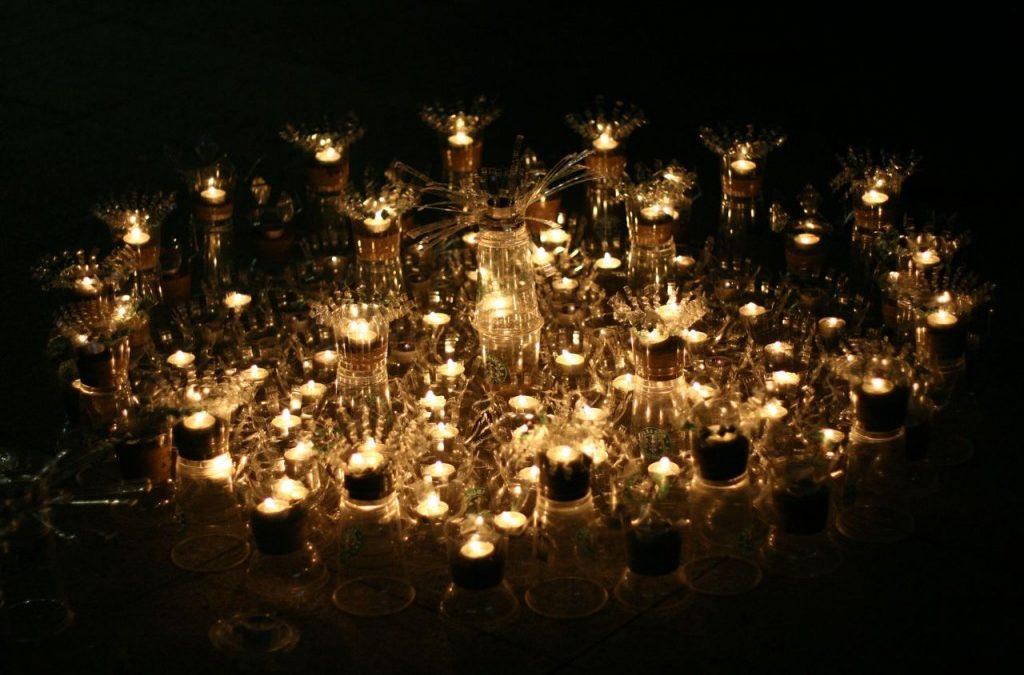 Light Art Festival @ i Light Marina Bay