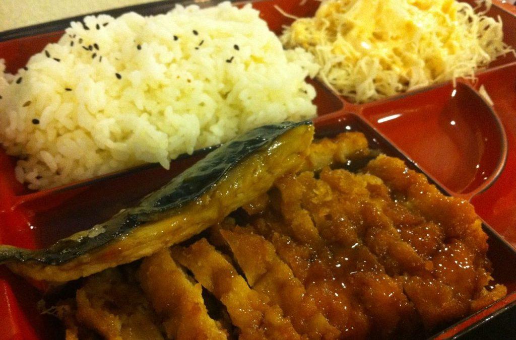Must Try Food : Benkei Japanese Cuisine – Amara Stall