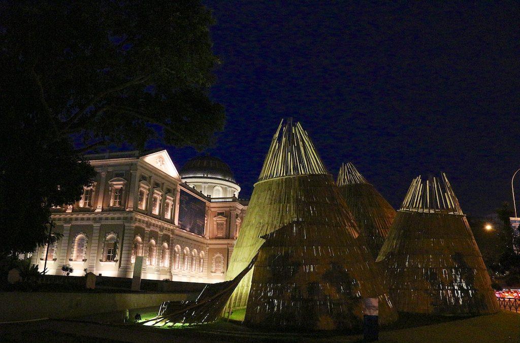 Singapore Biennale 2013 – 26 Oct 2013 to 16 Feb 2014