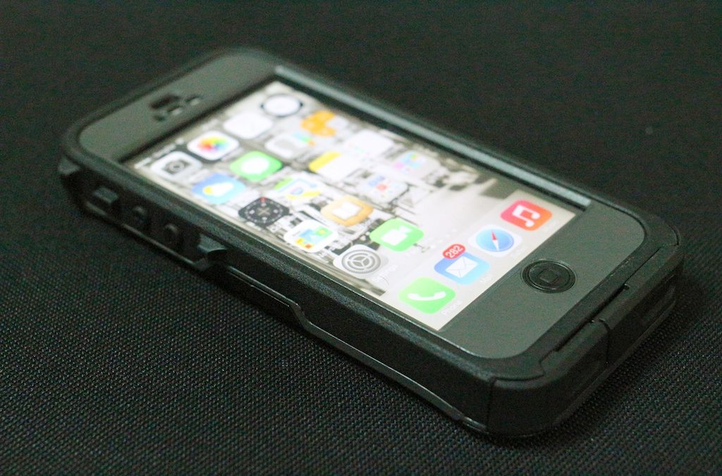 OtterBox Preserver Phone Case Review