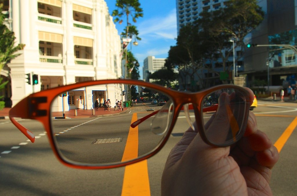 Transitions Signature Lenses – experiences from daily life and photographer life