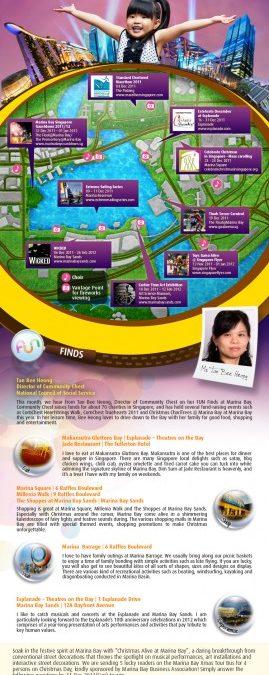 December 2011 Marina Bay Events