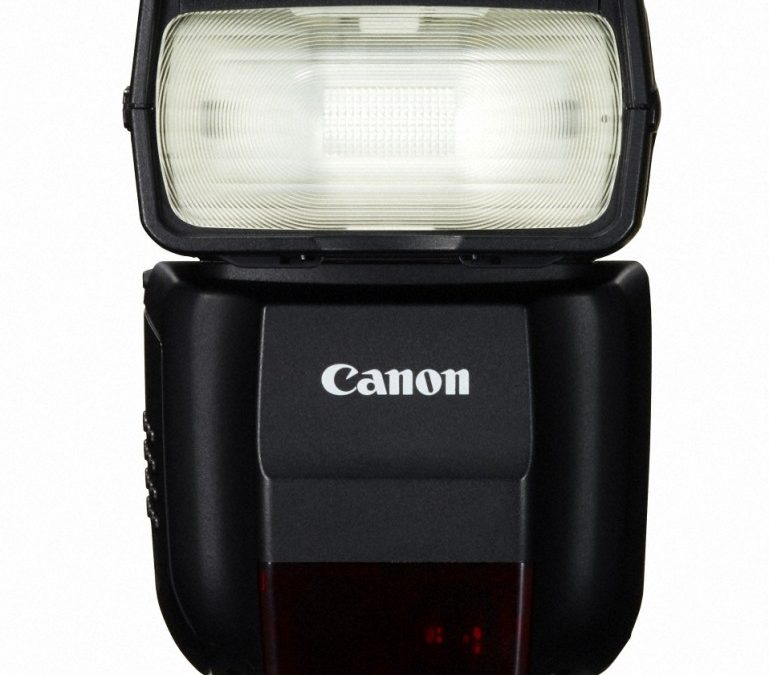 Canon Announced 430EX III RT and 430EX III